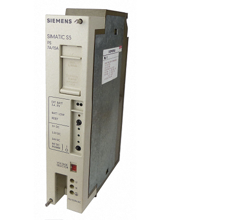 Siemens Simatic s5 Power Supply 6es5951-7ld12